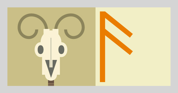 Guy Boyle runesong blog header