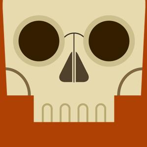 Nine from Nine: Skulls