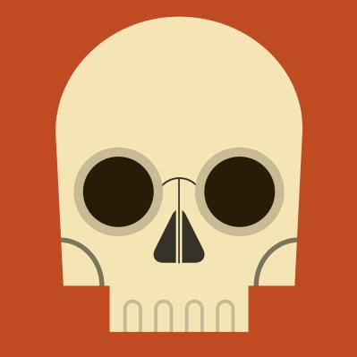 Skull B